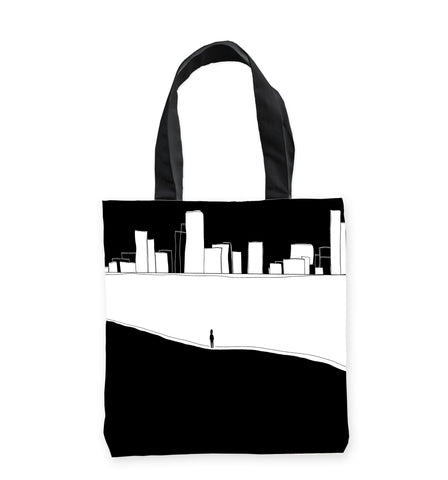 Quarantine tote bag