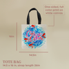 Carpe Diem Tote Bag by Paola Esteron