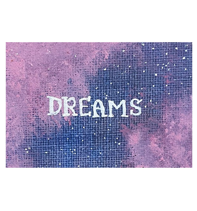Dreams Greeting Cards by Tuldokkuwit