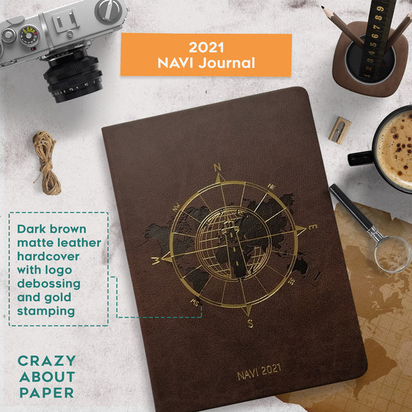 2021 NAVI Journal