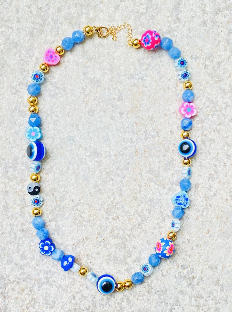 SUMMER VIBES NECKLACE