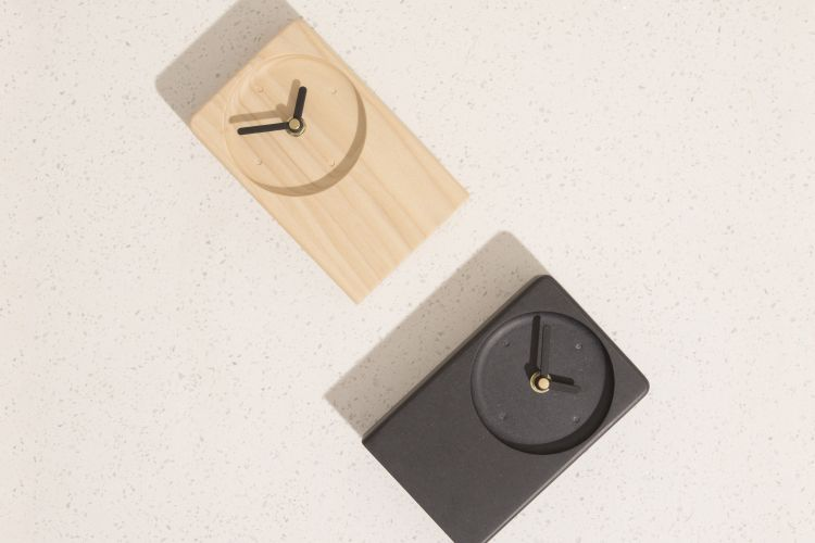 Coolree Design - Clocks