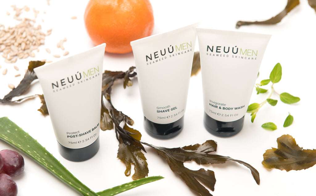 Neuu - Travel Set