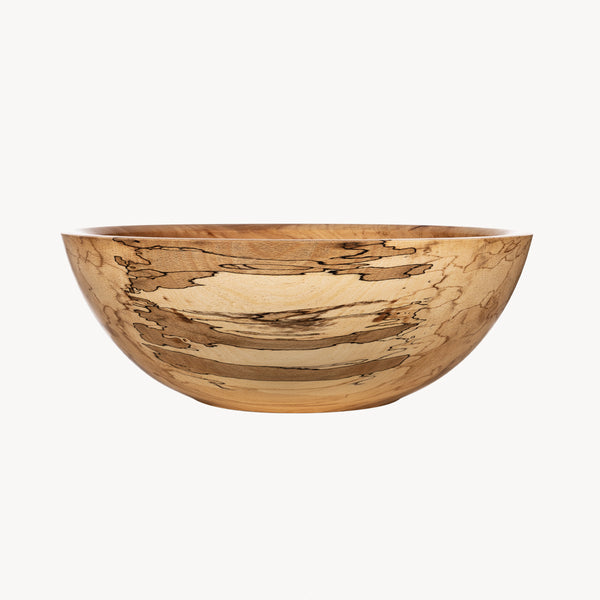 "15"" Bowl - Spalted Beech"