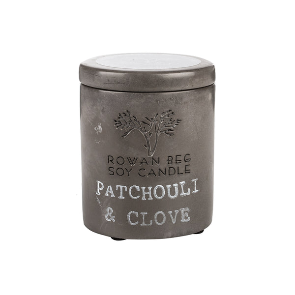 Patchouli & Clove - Urban Collection