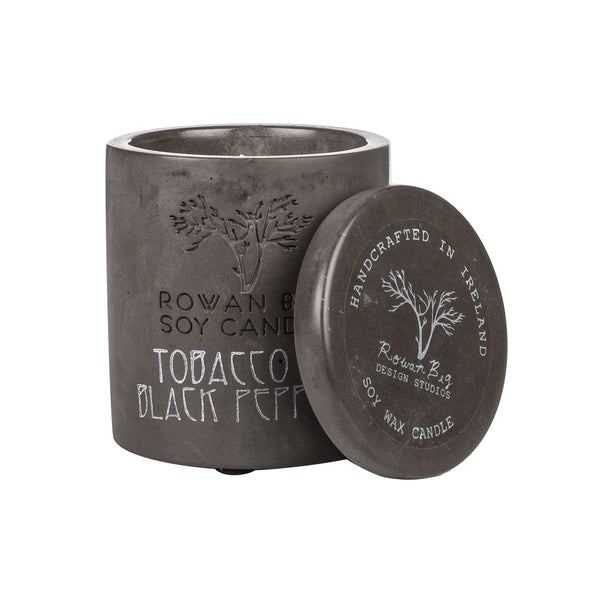 Tobacco & Black Pepper - Urban Collection