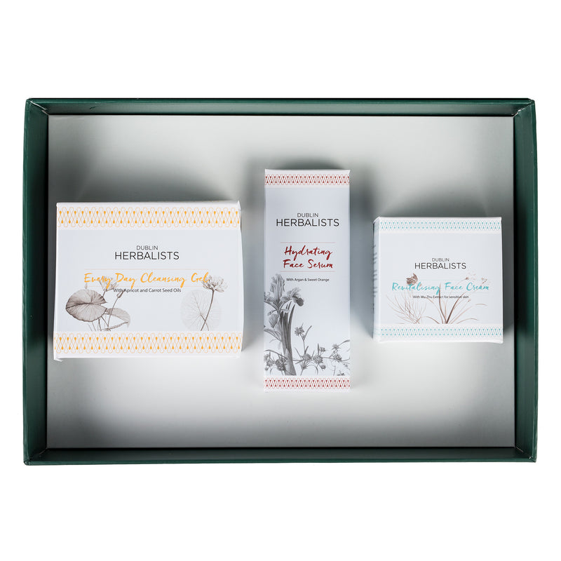 3-Step Revitalising Ritual Gift Set