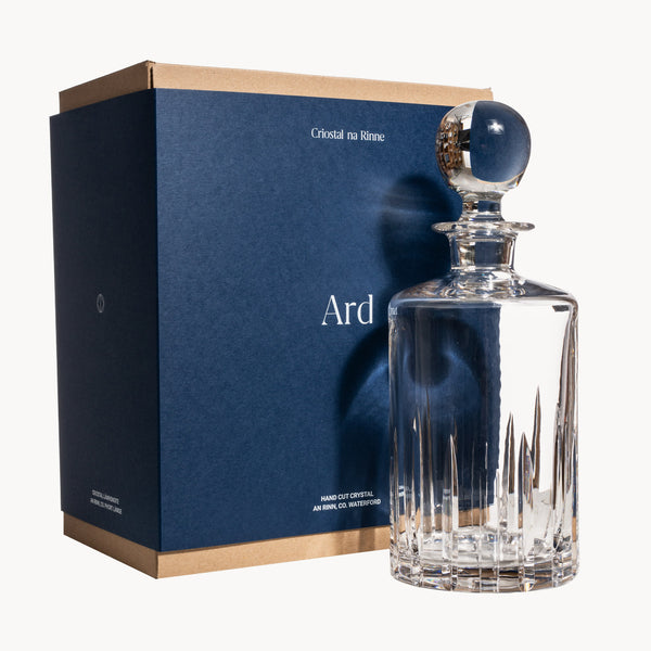 Decanter - Ard