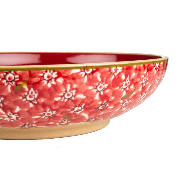 Everyday Bowl - Lawn Red