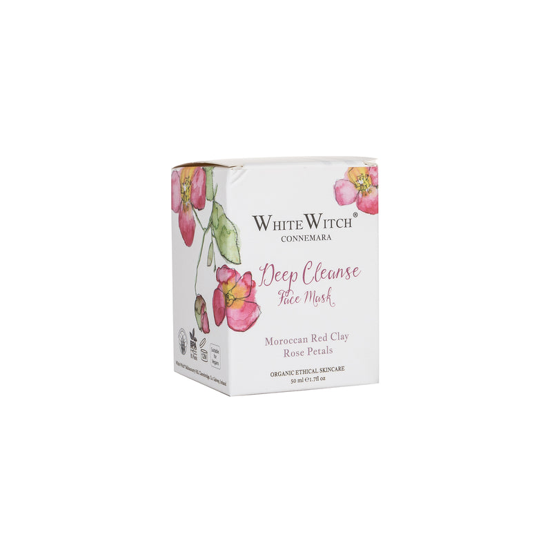 Deep Cleanse Face Mask 50ml