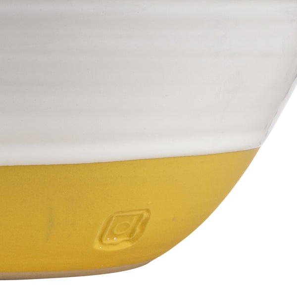 Medium Bowl - Yellow