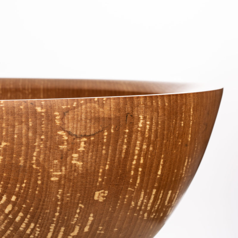 "16"" Bowl - Spalted Beech"