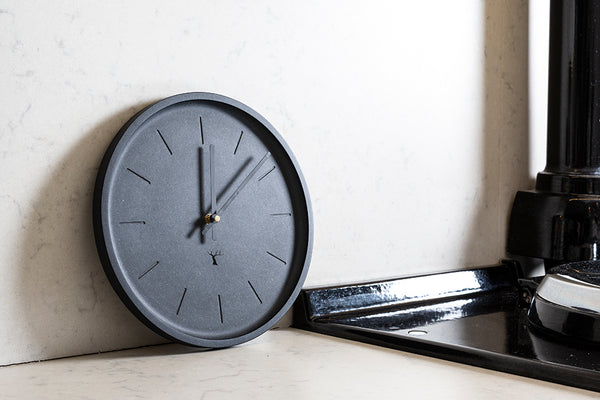 SPUN - Wall Clock