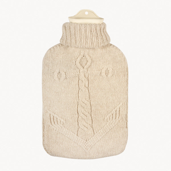 Beige - Anchor Hot Water Bottle