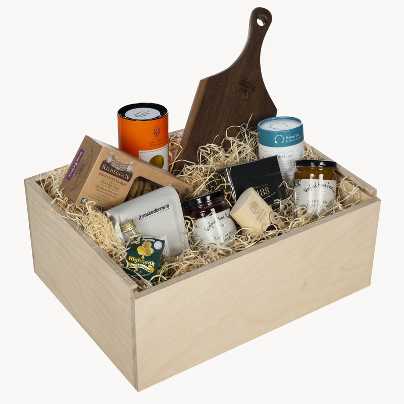 Christmas Food & Gift Hamper