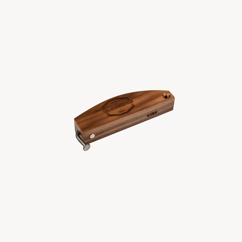 Bottle Opener - Walnut