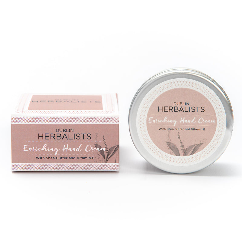Enriching Hand Cream 100ml