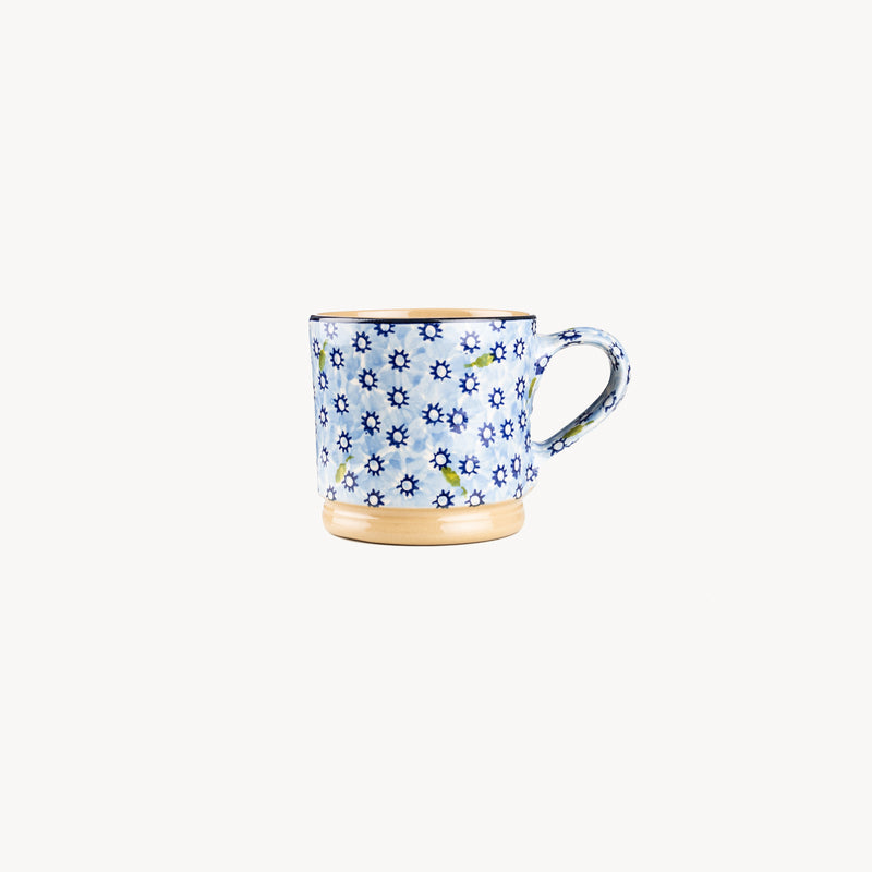 Large Mug - Lawn Light Blue