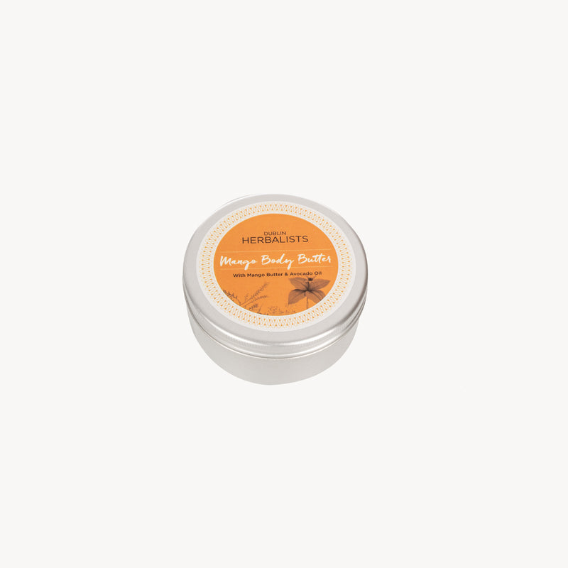 Mango Body Butter 100ml