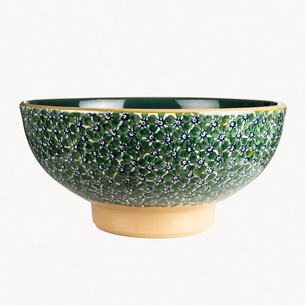 Salad Bowl - Lawn Green