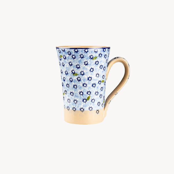 Tall Mug - Lawn Light Blue