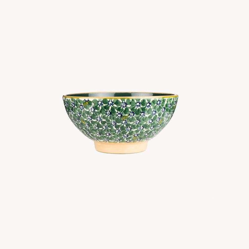 Vegetable Bowl - Lawn Green