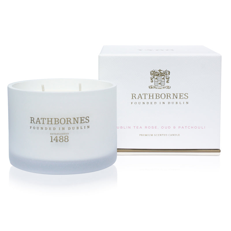 Rosemary, Fougere & Camphor Classic Candle