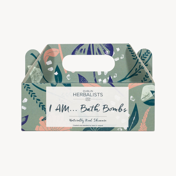 I Am Bath Bomb - 3 Pack