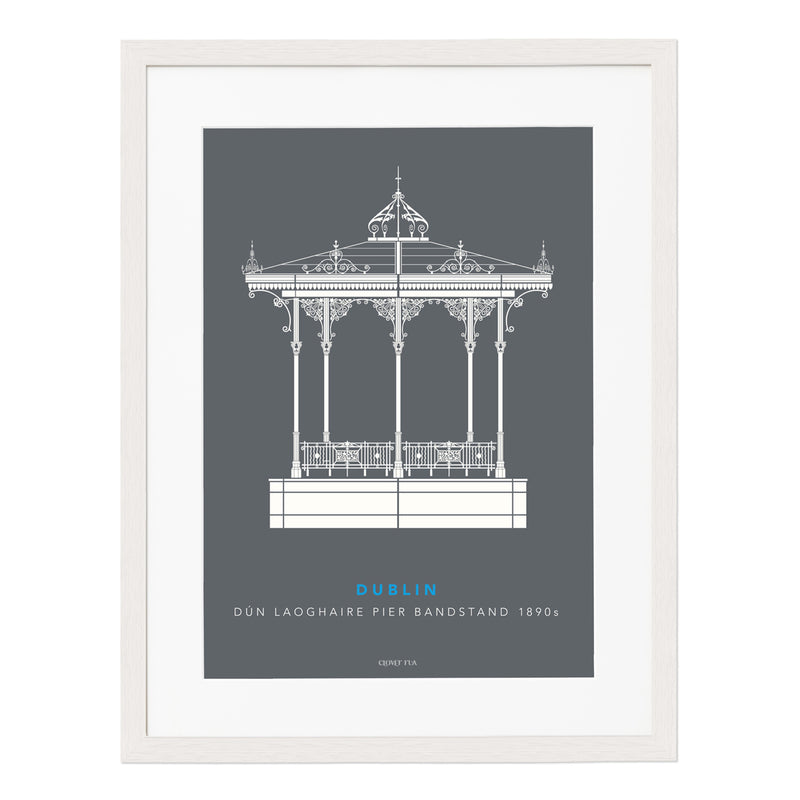 Dún Laoghaire Bandstand