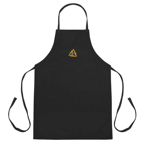 OFFICIAL THOMAS HEAD CHEF APRON