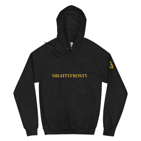 MIGHTYFROSTY HOODIE UNO
