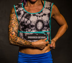 Leah Casciano Weighted Vest