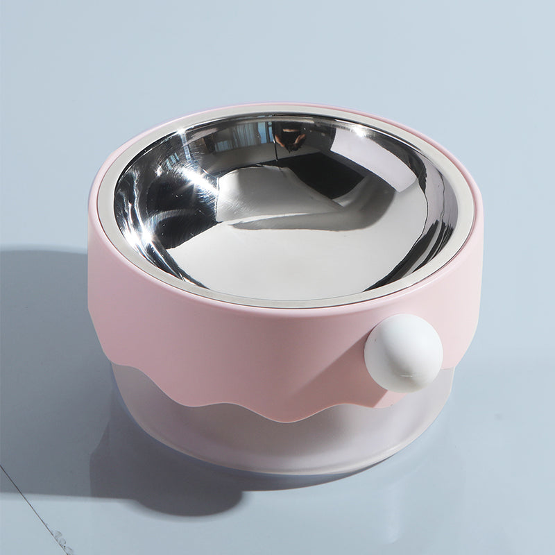 Mayitwill Clown Cat Bowl