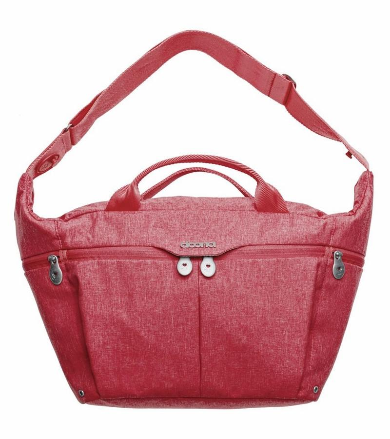 Doona All Day Bag - Love (Red)