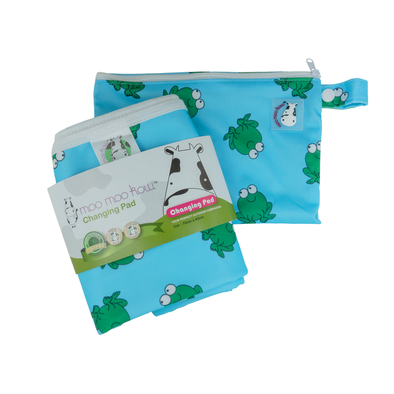 Changing Pad Travel Size Lucky Frok