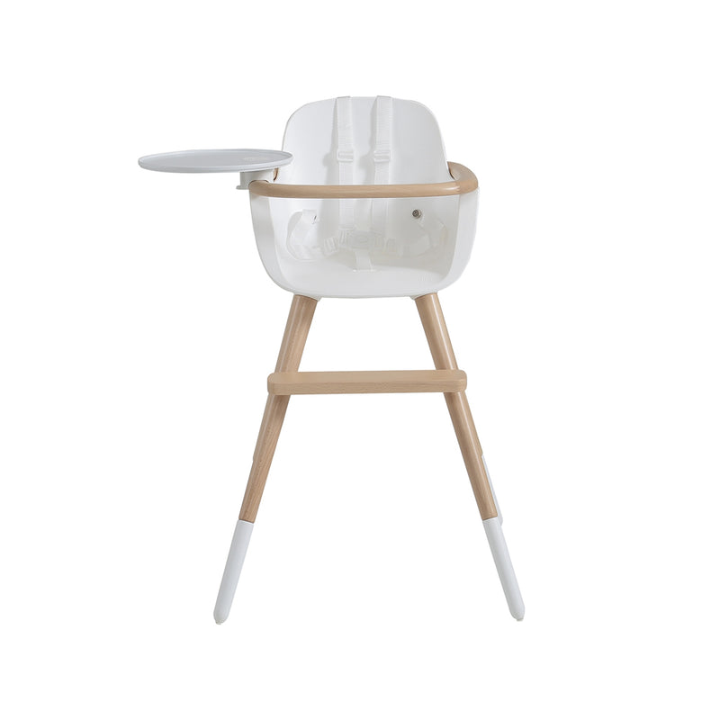 Micuna OVO High Chair One Plus - White