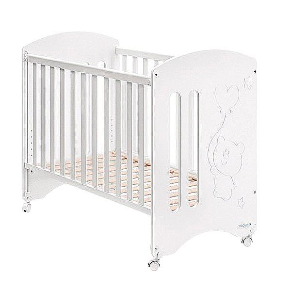 Micuna Sweet Globito Baby Cot w/ Relax System