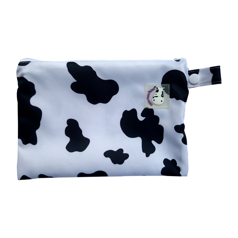 Wet Bag Small - Moo Moo