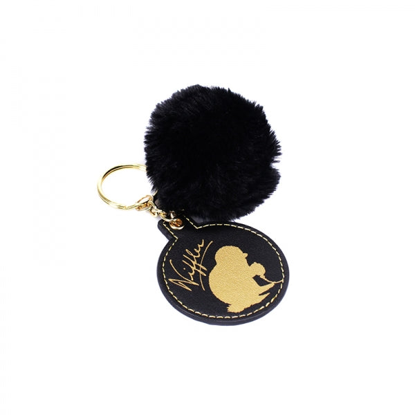 FANTASTIC BEASTS AND WHERE TO FIND THEM KEYRING - NIFFLER (E)