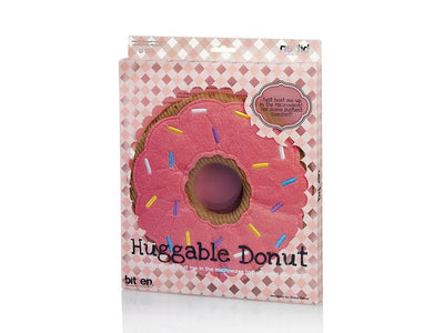 Huggable Sweet Donut
