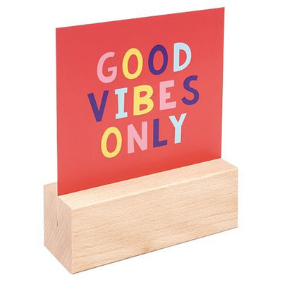 Positive Vibes Boards