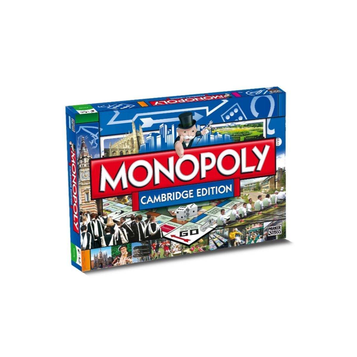 Cambridge Monopoly