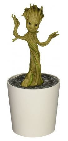 BABY GROOT - FIGURINE BANK