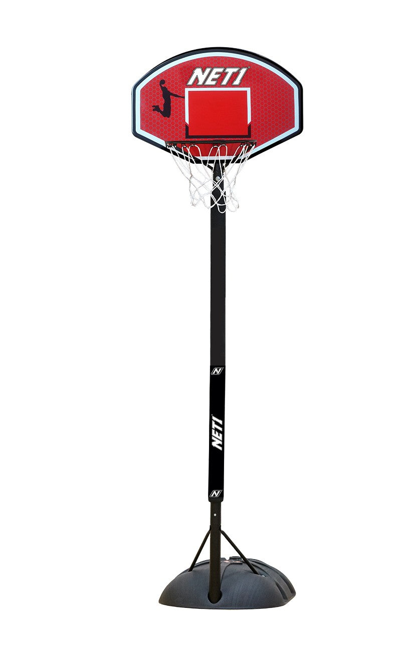 Xplode Basketball Hoop
