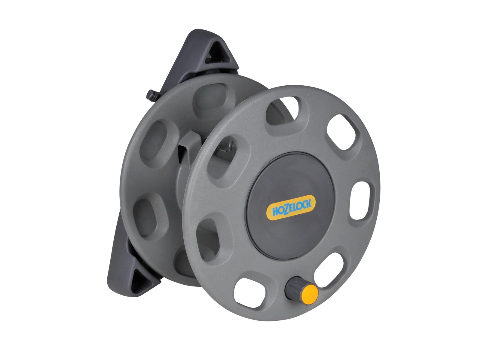 Hozelock - Compact Wall Mounted Reel - 30m