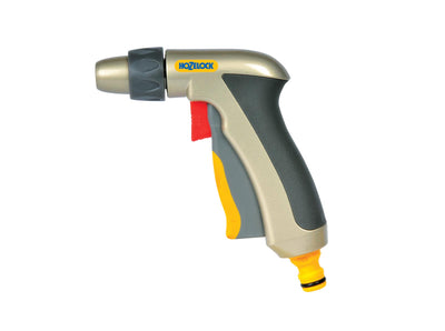 Hozelock Jet Plus Spray Gun (Metal)