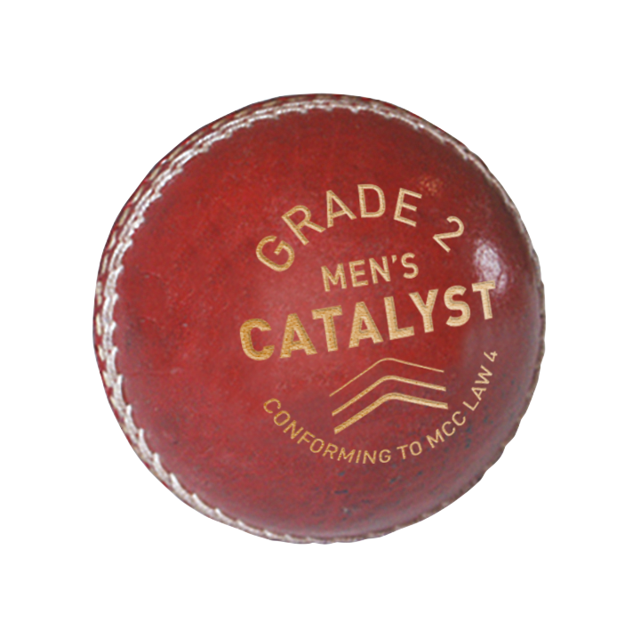 Cricket Ball Catalyst Grade 2 - Mens
