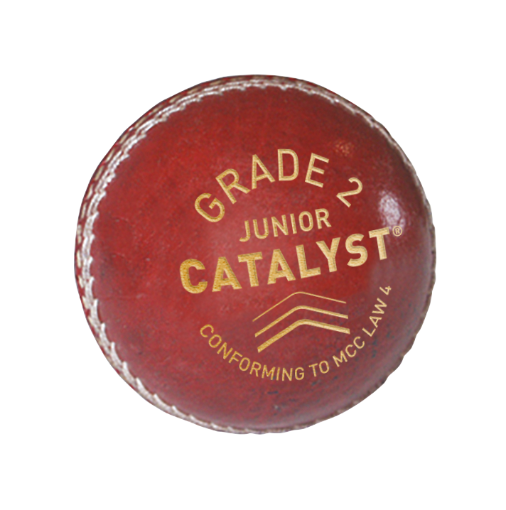 Cricket Ball Catalyst Grade 2 - Junior