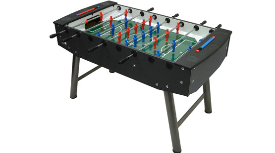 Fun Table Football Game (Black)