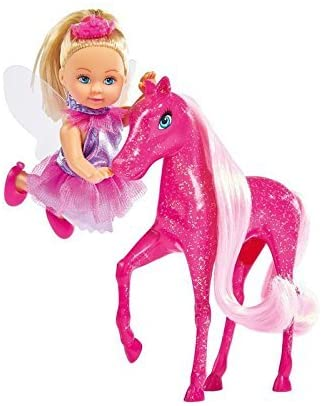 Evi Love Little Fairy & Pony